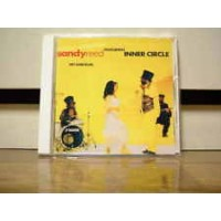 SANDY REED FEATURING INNER CIRCLE HIT AND RUN