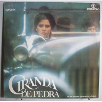 JOAO GILBERTO-NARA LEAO-QUARTETO EM CY AND OTHERS CIRANDA DE PEDRA