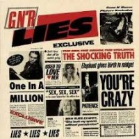 guns n' roses g n'r lies