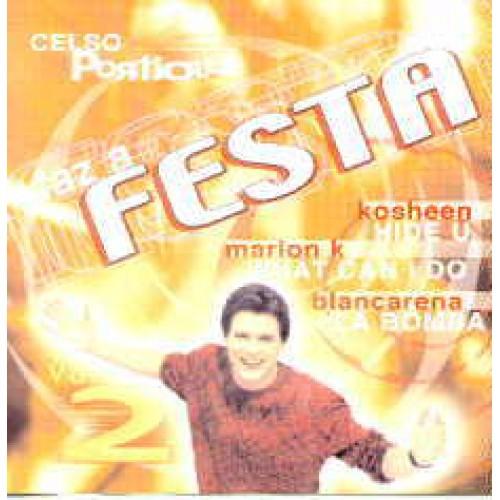 CELSO FESTA FAZ BAIXAR CD PORTIOLLI